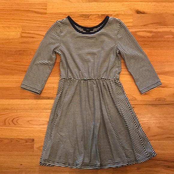 gap girls dresses